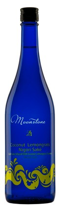 Moonstone Coconut Lemongrass 750ml - 16.5% Alcohol