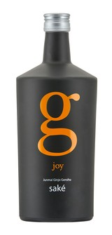 G Joy Genshu 750ml