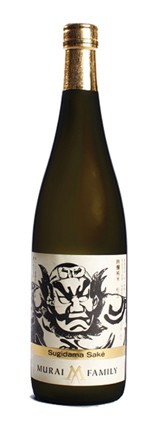 Murai Family Sugidama 720ml - 14.4% Alcohol