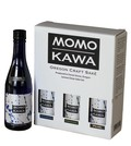 Momokawa Craft Sake Sampler 300ml -3pk