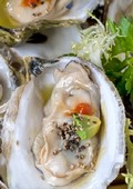 SakeOne's Oyster & Saké Event Ticket 2:30pm-4:30pm