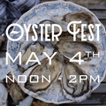 Oysterfest Event Ticket 12pm-2pm